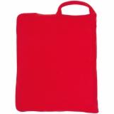 Koc-poduszka z logo (6043605)