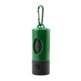 Zasobnik na psie odchody, lampka LED (V9634-06)