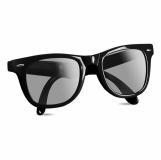 AUDREY Składane okulary słoneczne z nadrukiem (MO8019-03)