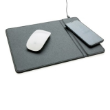 Podkładka pod mysz, bezprzewodowa podkładka do ładowania 5W (P308.941)