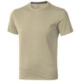 Elevate Męski t-shirt Nanaimo z krótkim rękawem (38011056)