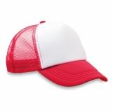 TRUCKER CAP Czapka -bejsbolówka z logo (MO8594-05)