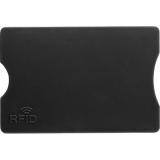 Etui na kartę kredytową, ochrona RFID (V9878-03)