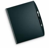 STUDIOUS 70-kartkowy blok A4, długopis z logo (IT3619-03)