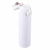 Kubek izotermiczny Moline 350 ml, biały z logo (R08426.06)
