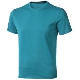 Elevate Męski t-shirt Nanaimo z krótkim rękawem (38011510)