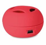 MINI SOUND Mini głośnik z kablem z logo (MO8729-05)