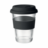 ASTOGLASS Kubek szklany 350 ml  (MO9992-03)