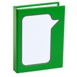 "Zestaw do notatek ""dymek"", karteczki samoprzylepne (V2922-06)"