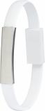Bracelet kabel do ładowania 2-w-1 (13495501)