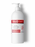 Żel do dezynfekcji z pompką 250 ml z logo (SG940225)