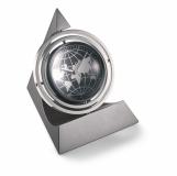 ASTRO Zegar biurkowy, obrotowy 360º z logo (AR1373-18)