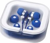 Słuchawki douszne Sargas (10812804)