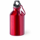 Butelka 300 ml z karabińczykiem (V9805-05)