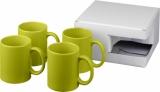 4-częściowy zestaw upominkowy Ceramic (10062706)