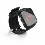 Zegarek SILED czarny (03074-02)