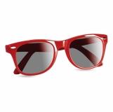 AMERICA Okulary przeciwsłoneczne z nadrukiem (MO7455-05)
