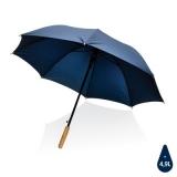 "Bambusowy parasol automatyczny 23"" Impact AWARE rPET (P850.655)"