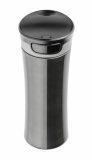 Kubek termiczny ARCTIC 400 ml grafitowy (17582-15)
