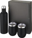 AVENUE Zestaw upominkowy składający się z miedzianych izolowanych próżniowo butelek i kubków Pinto i Corzo (10062100)