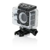 Kamera sportowa HD z 11 akcesoriami (P330.053)