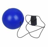 Antystres Yo-Yo, niebieski z logo (R73936.04)