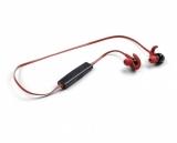 Słuchawki Bluetooth WINDU czerwony (09069-04)