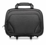 MACAU TROLLEY Biznesowa walizka na kółkach z logo (MO8384-03)