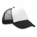TRUCKER CAP Czapka -bejsbolówka z logo (MO8594-03)