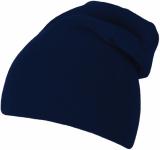Czapka zimowa Seamless z logo (CO300644)