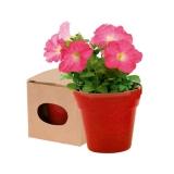 Ekologiczna doniczka do kwiatów (V8530-05)