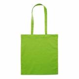 COTTONEL Bawełniana torba na zakupy z logo (IT1347-48)