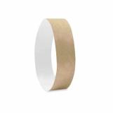 TYVEK# Opaska na rękę Tyvek® z logo (MO8942-98)