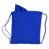 Worek ze sznurkiem, ręcznik (V8453-11)
