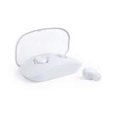 Bezprzewodowe słuchawki douszne (V3986-02)
