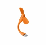 TATSUMAKI Przenośny wentylator USB z logo (MO9063-10)