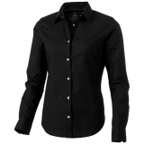 Elevate Damska koszula Vaillant z tkaniny Oxford z długim rękawem (38163990)