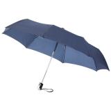 """Automatyczny parasol 3-sekcyjny 21.5"""" (19547939)"""