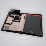Folder A4 i power bank 4000 mAh AVANT-GARDE Pierre Cardin z logo (B5600900IP377)