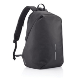 Bobby Soft, plecak na laptopa 15,6, chroniący przed kieszonkowcami, wykonany z RPET (V0998-03)