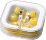 Słuchawki douszne Sargas (10812806)