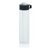 Butelka sportowa 750 ml Tritan ze słomką (P436.300)