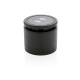 Bezprzewodowy głośnik 3W i ładowarka bezprzewodowa 5W (P328.031)