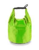 Torba wodoodporna TRIA zielony jasny (17811-13)