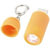 Brelok z latarką ładowany przez USB Avior (10413805)