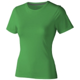 Elevate Damski t-shirt Nanaimo z krótkim rękawem (38012690)
