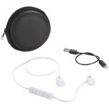 Avenue Słuchawki bezprzewodowe Bluetooth® Sonic w etui (12394201)