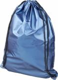 Błyszczący plecak Oriole ze sznurkiem ściągającym (12047002)