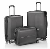Zestaw walizek Baldinini z logo (HB8790G)