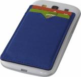 AVENUE Dwukieszeniowy porfel na telefon RFID Eye (13425701)